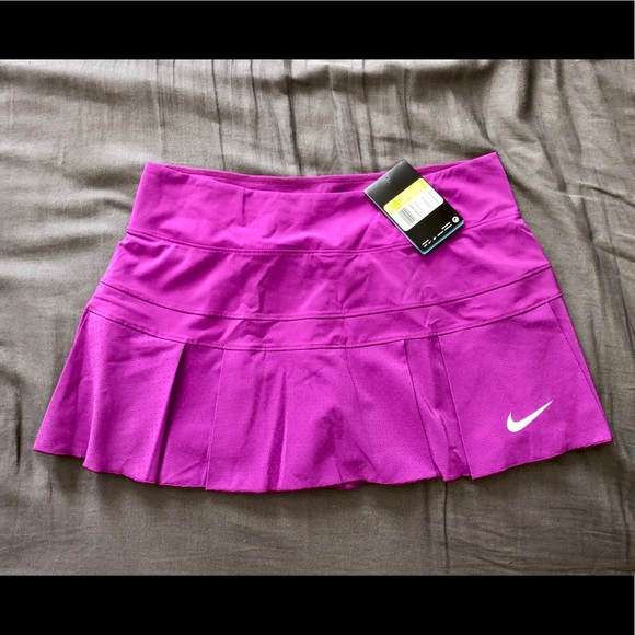 Nike Dresses & Skirts - Nike Womens Skirt Skort Tennis Pleated Rare Color